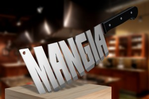 Mangia TV - We host an online TV show and we also make mouth-watering BBQ Dry Rubs!