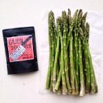 asparagus seasoning