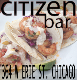 Citizen Bar -medium