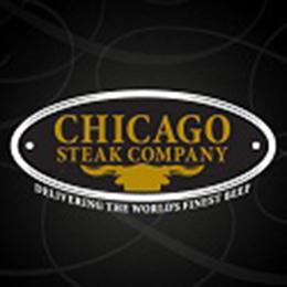 Chicago Steak