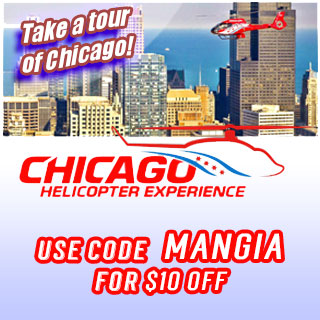 Chicago Helicopter Experience 10 off