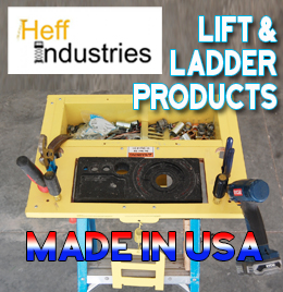 Heff Industries