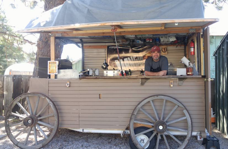 mangia tv tuscan chuckwagon in sisters oregon